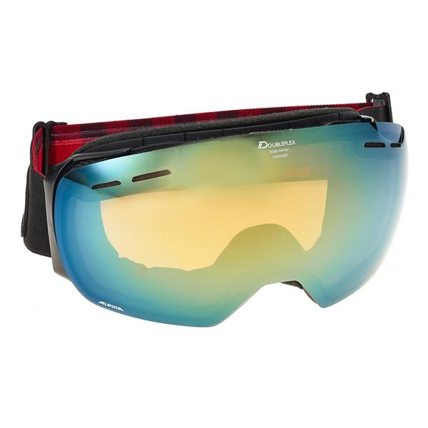 Alpina GRANBY MM Unisex - Skibrille