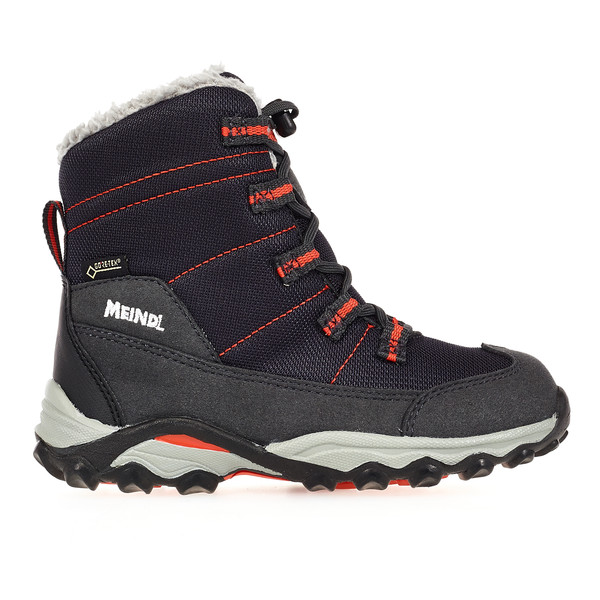 finest selection sale online lace up in Meindl YOLUP JUNIOR GTX Winterstiefel