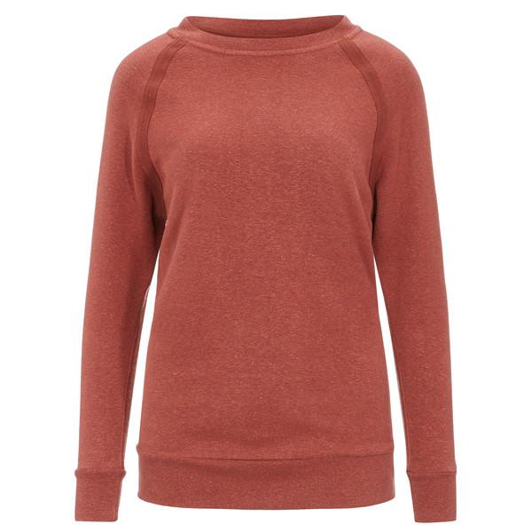 Prana COZY UP SWEATSHIRT Frauen - Sweatshirt