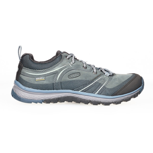 Keen TERRADORA LEATHER WP Frauen - Hikingschuhe