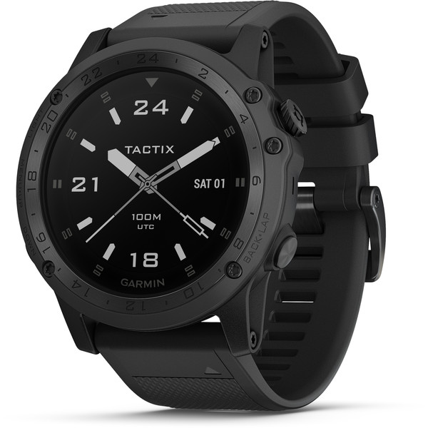 Garmin TACTIX CHARLIE - Outdoor Uhr
