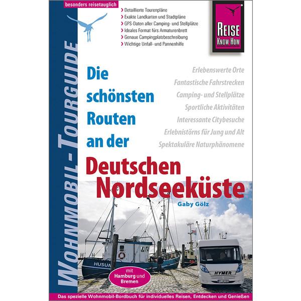 RKHWOHNMOBIL-TOURGUIDE DT. NORDSEEKÜSTE -
