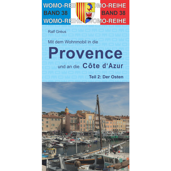 WOMO 38 PROVENCE OST