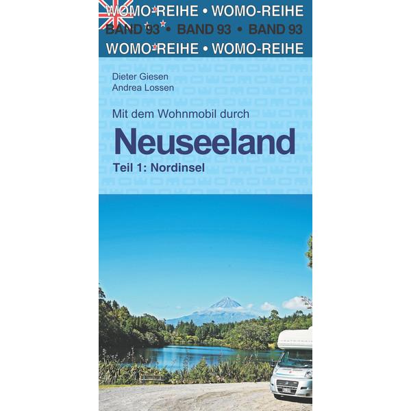 WOMO 93 NEUSEELAND NORD -