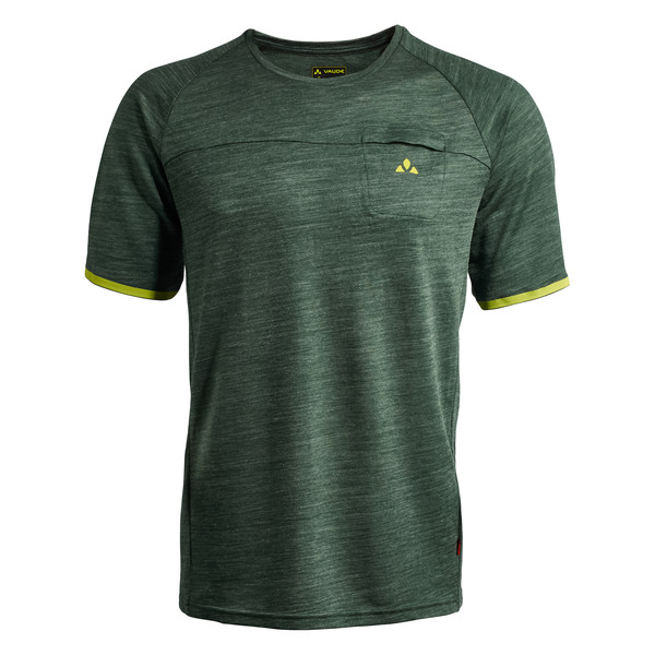 Vaude GREEN CORE T-SHIRT Männer - Funktionsshirt