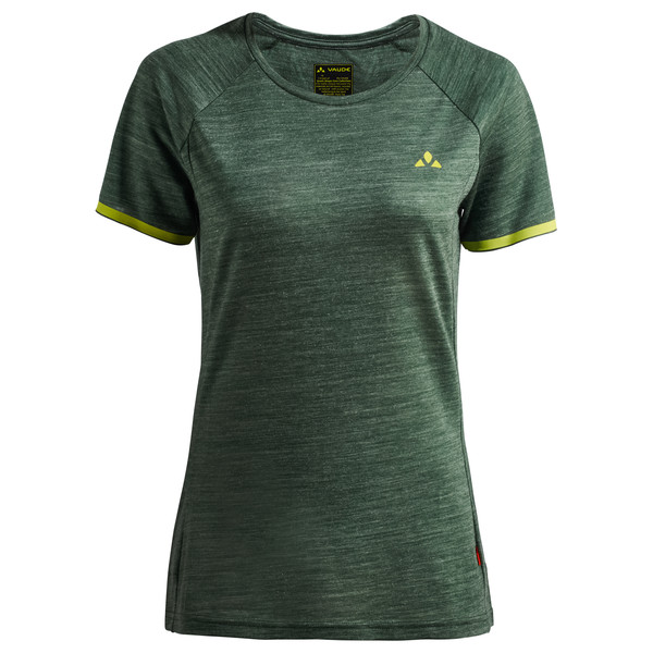 Vaude GREEN CORE T-SHIRT Frauen - Funktionsshirt