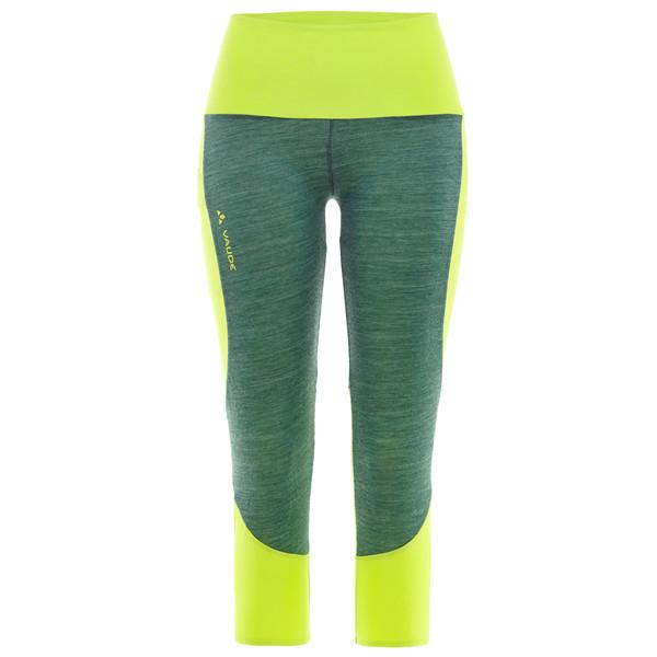Vaude GREEN CORE TIGHTS Frauen - Leggings