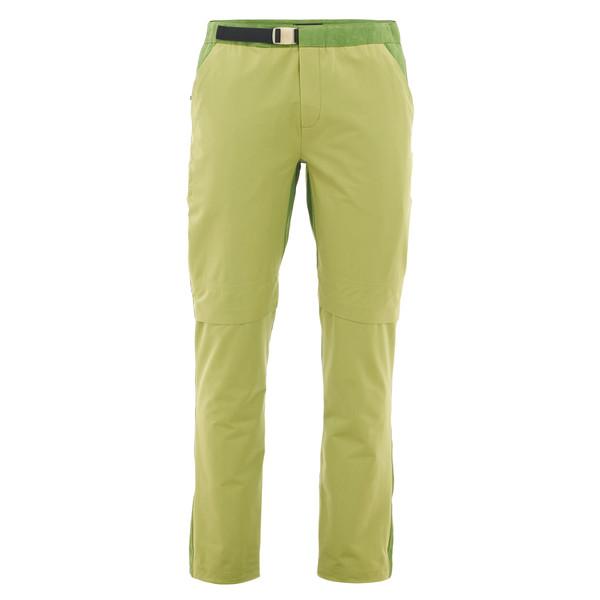 Entdecken Sie die neuesten Trends am besten wählen Beste Vaude GREEN CORE 3L PANTS Trekkinghose