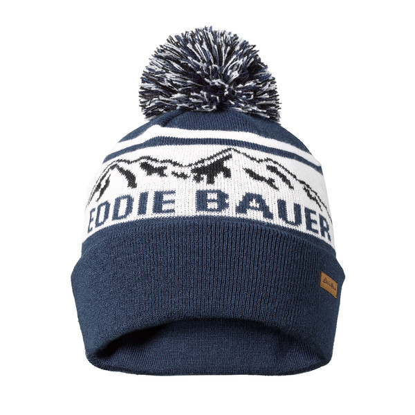 Eddie Bauer SNOW BRIDGE Unisex - Mütze
