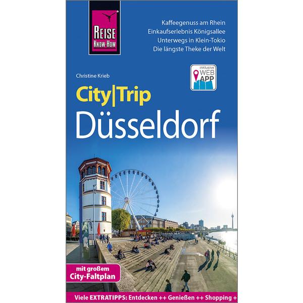 RKH CITYTRIP DÜSSELDORF