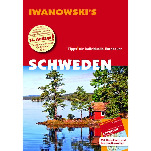 IWANOWSKI SCHWEDEN -