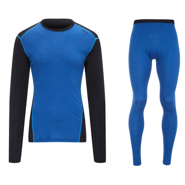 Devold MULTI SPORT SHIRT/LONG JOHNS Männer - Funktionsunterwäsche