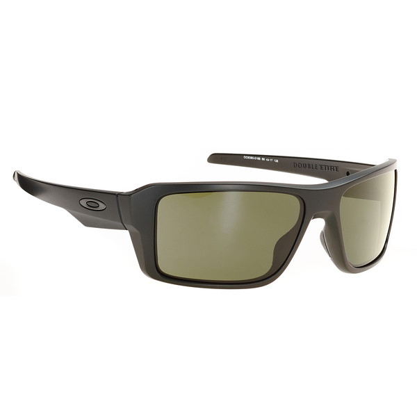 Oakley Double Edge - Sonnenbrille