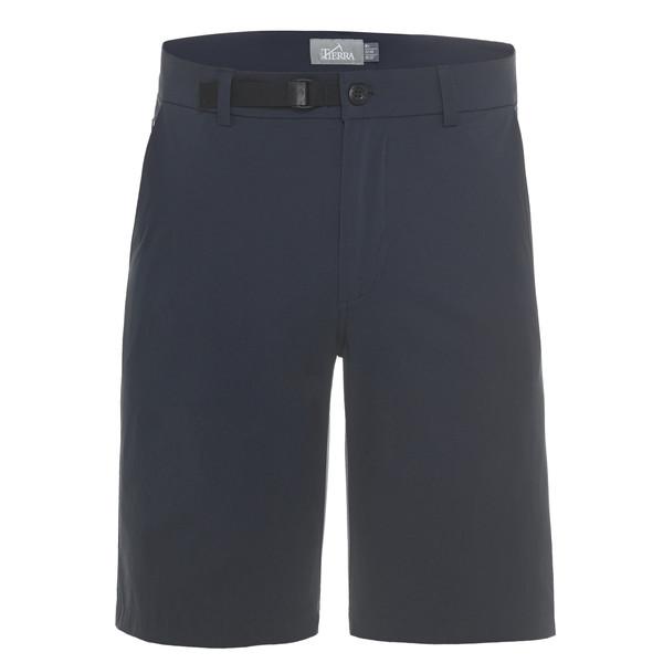 Tierra CORRESPONDENT CHINO SHORTS M Männer - Shorts