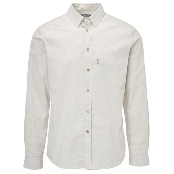 Tierra MANDU SHIRT M Männer - Outdoor Hemd