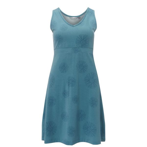 Tierra SANDSTONE DANDELION DRESS W Frauen - Kleid