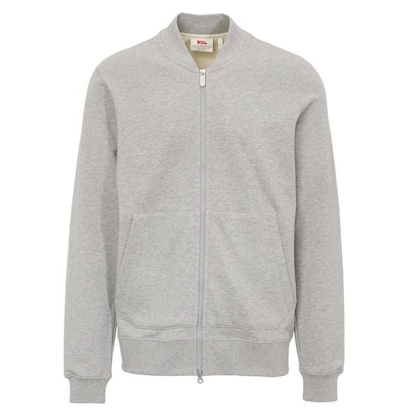 Fjällräven GREENLAND ZIP CARDIGAN M Männer - Sweatshirt
