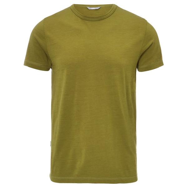 Tierra WOOLPA TEE M Männer - T-Shirt