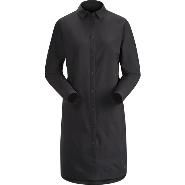 Arc'teryx CONTENTA SHIRT LS WOMEN' S Frauen - Kleid