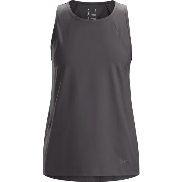 Arc'teryx CONTENTA SLEEVELESS TOP WOMEN' S Frauen - Trägershirt