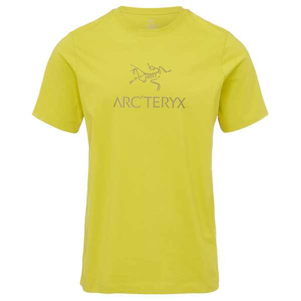 Arc'teryx ARC' WORD T-SHIRT SS MEN' S Männer - T-Shirt