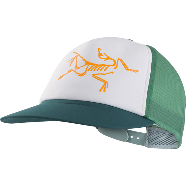 Arc'teryx BIRD TRUCKER HAT - Mütze