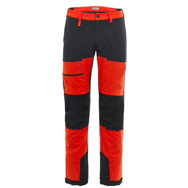 Is Not Enough ARES TREKKING PRO PANTS Männer - Trekkinghose