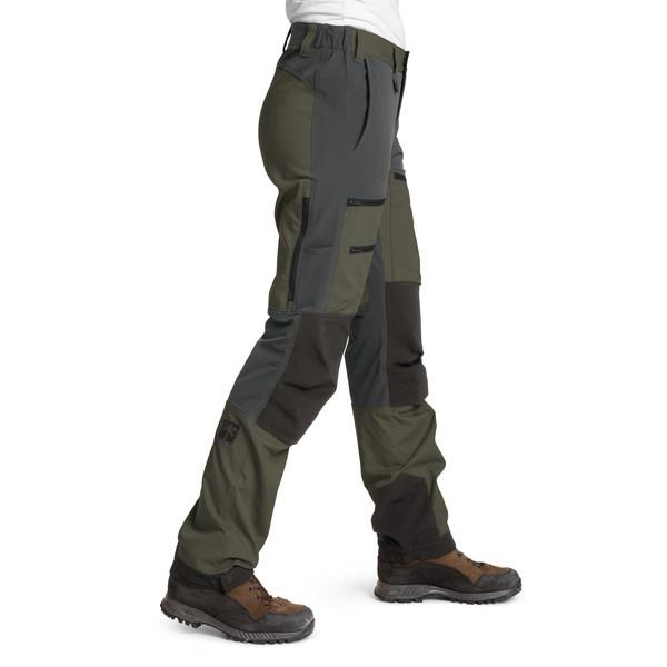 Is Not Enough ATHENA TREKKING PRO PANTS Frauen - Trekkinghose