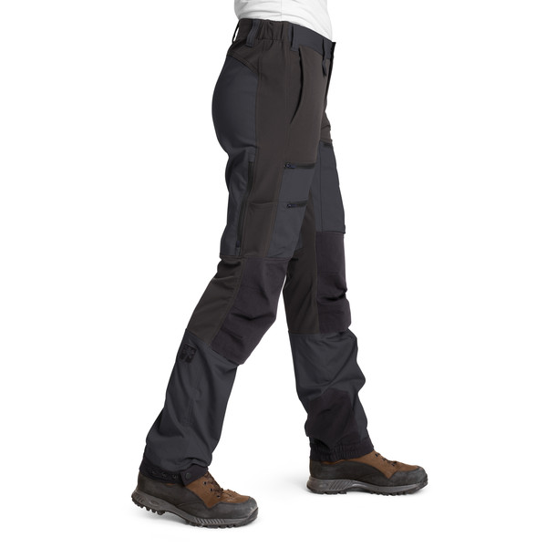 Is Not Enough ATHENA TREKKING PRO PANTS Frauen - Trekkinghose