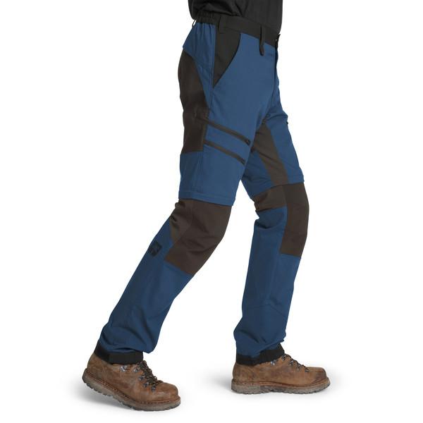 Is Not Enough AKILLES ZIPOFF PANTS Männer - Trekkinghose