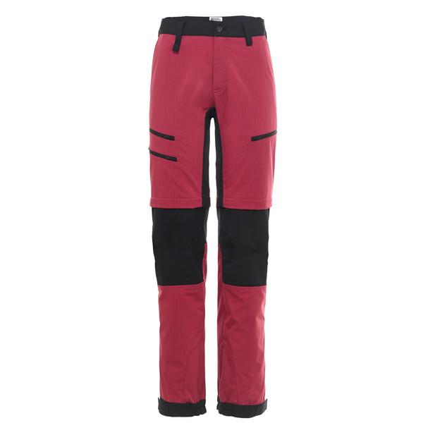 Is Not Enough ARETE ZIPOFF PANTS Frauen - Trekkinghose