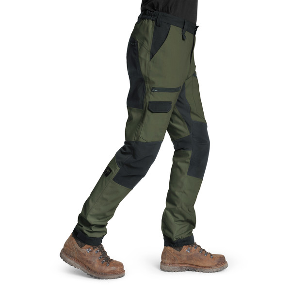 Is Not Enough NESTOR TREKKING PANTS Männer - Trekkinghose