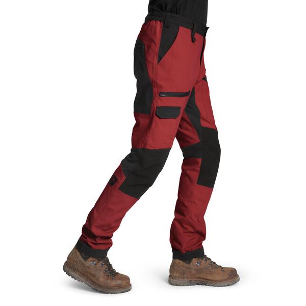Is Not Enough NESTOR TREKKING PANTS Männer - Trekkinghose