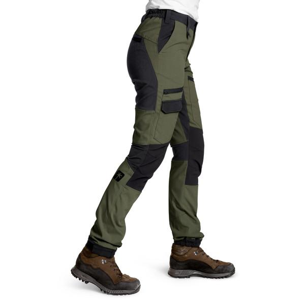 Is Not Enough MEDEA TREKKING PANTS Frauen - Trekkinghose