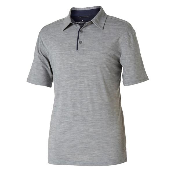 Royal Robbins MERINOLUX POLO Männer - Polo-Shirt