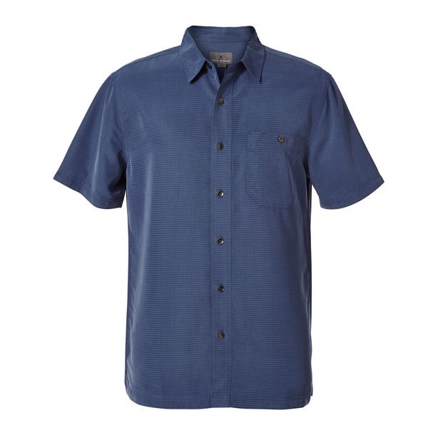 Royal Robbins MOJAVE PUCKER DRY SHORT SLEEVE Männer - Outdoor Hemd