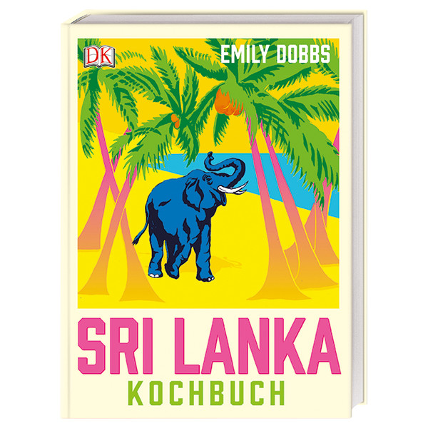 DAS SRI-LANKA-KOCHBUCH - Kochbuch