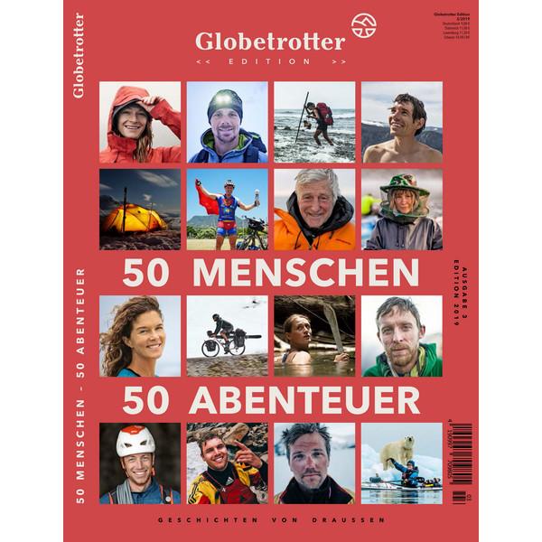 50 MENSCHEN - 50 ABENTEUER