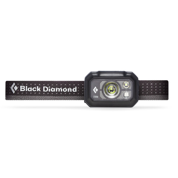 Black Diamond STORM 375 HEADLAMP Unisex - Stirnlampe