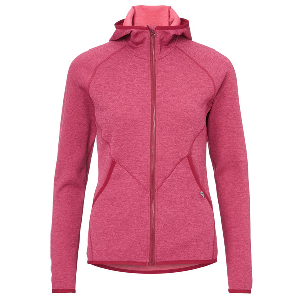 Mountain Equipment CALICO WMNS HOODED JACKET Frauen - Fleecejacke