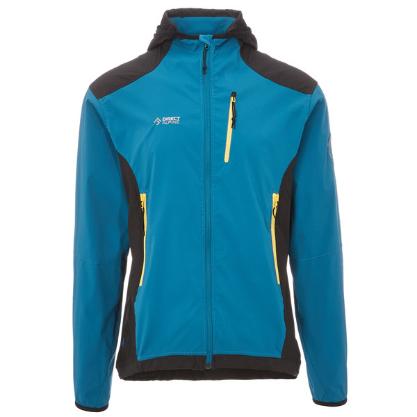 Direct Alpine TACUL 4.0 Männer - Softshelljacke