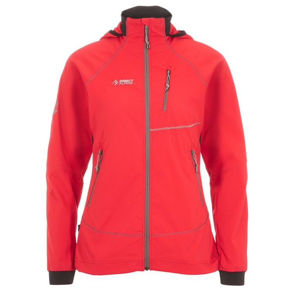 Direct Alpine GAIA LADY 2.0 Frauen - Softshelljacke