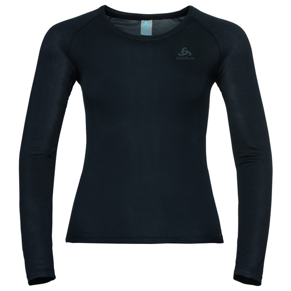 Odlo BL TOP Crew neck l/s ACTIVE F-DRY LIGHT Frauen - Funktionsunterwäsche