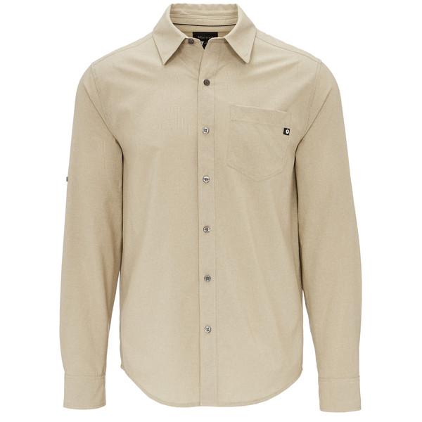 Marmot AEROBORA LS Männer - Outdoor Hemd