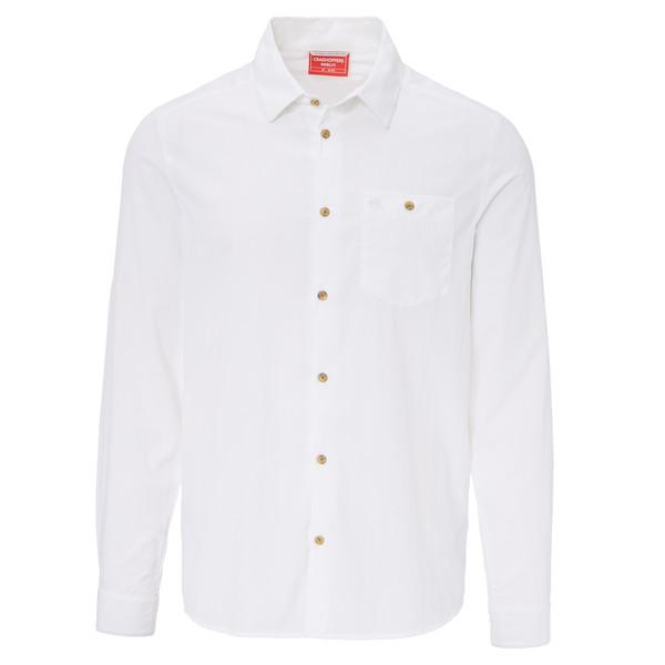 Craghoppers NL NUORO LS SHIRT Männer - Outdoor Hemd