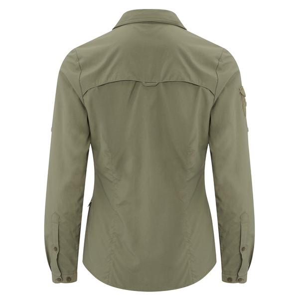 456d7c6da3b4 Craghoppers NL ADV LS SHIRT Mückenschutz Kleidung