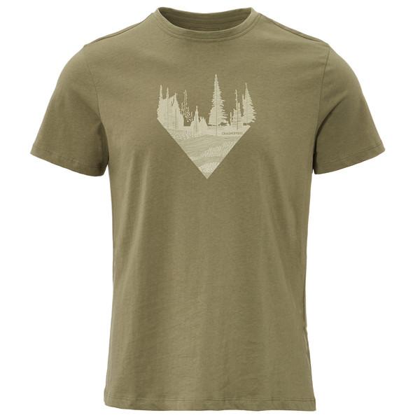 Craghoppers CALVINO SS SHIRT Männer - T-Shirt