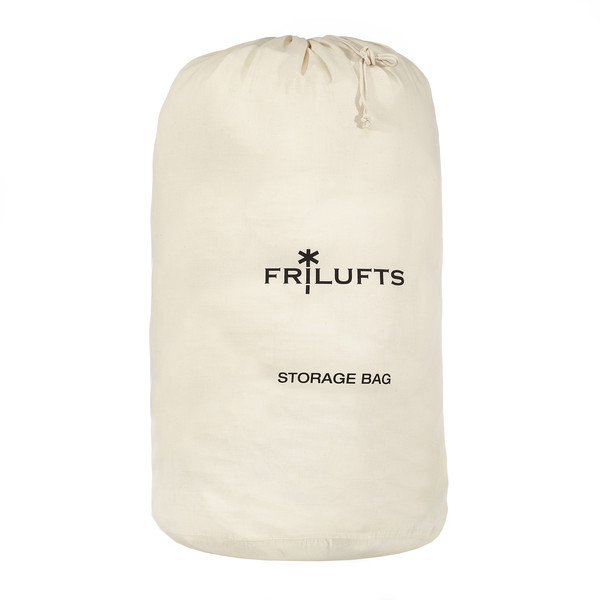FRILUFTS STORAGE BAG COTTON - Packsack