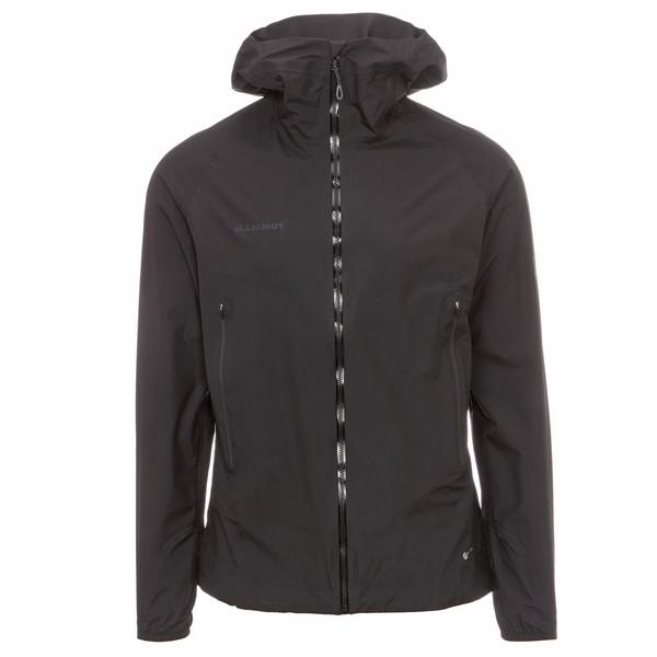 Mammut Masao Light HS Hooded Jacket Männer - Regenjacke