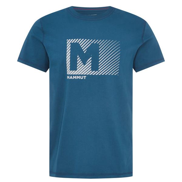 Mammut MASSONE T-SHIRT Männer - T-Shirt